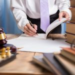 Cheshire solicitor drafting contracts