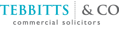 Tebbitts & Co Commercial Solicitors Cheshire